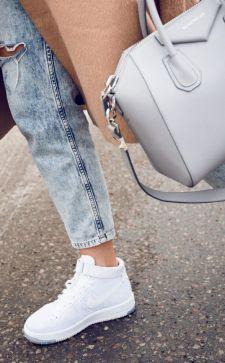 Модная женская спортивная обувь весна-лето 2019