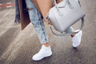 Модная женская спортивная обувь весна-лето 2018