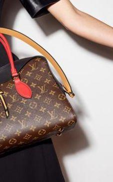 Сумки Louis Vuitton: особенности и преимущества аксессуаров