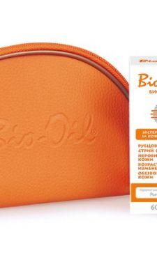 Масло «Био-Оил» — универсальное средство против растяжек, морщин и акне