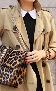 С чем носить бежевое женское пальто: подбираем обувь, сумку и аксессуары