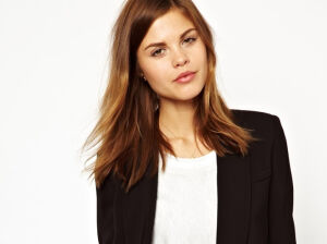 Женские жакеты и пиджаки: какие бывают виды и фасоны