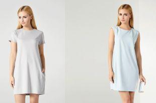 Стиль минимализм в одежде женщин и мужчин 2020