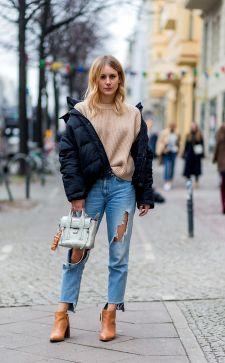 Женские куртки 2019: выбираем самую модную модель