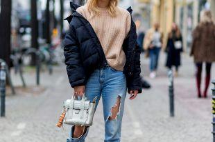 Женские куртки 2018: выбираем самую модную модель
