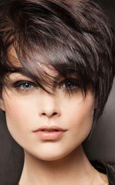 Стрижки для тонких и редких волос: варианты для разных форм лица