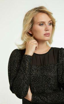 Платье для женщины 40 лет: как выглядеть стильно и современно