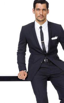 Модный мужской смокинг: подбираем для вечера или свадьбы