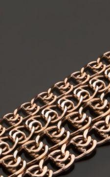Плетение «итальянка»: особенности, преимущества и недостатки
