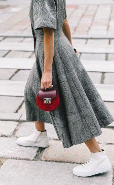 Женские сумки: модные тенденции на осень и зиму 2018-2019