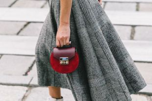 Женские сумки: модные тенденции на осень и зиму 2017-2018