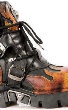 Массивная grinders обувь – выбор современной молодежи с креативным мышлением