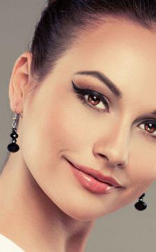 Как сделать красивый макияж со стрелками