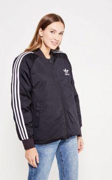Женские куртки Adidas: стиль, удобство и комфорт