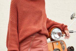 Свитер оверсайз: модные тенденции и рекомендации по выбору