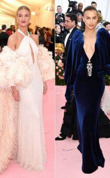 Лучшие наряды знаменитостей, которые вошли в историю