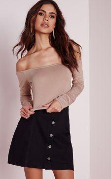 Трикотажная блузка – вещь, которая в моде всегда