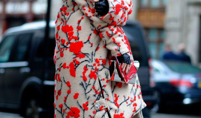 Модная верхняя одежда на зиму 2020