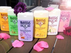 Шампунь Le Petit Marseillais: натуральные компоненты и удивительный аромат