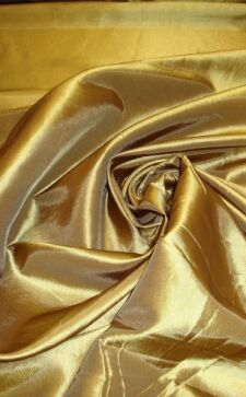 Ткань тафта: нюансы использования роскошного материала