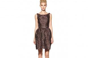 Коктейльные платья 2016: модные фасоны сезона