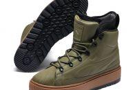 Зимние ботинки: теплые и модные
