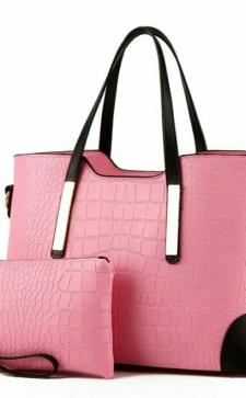 Модные сумки: нюансы выбора неординарных и классических моделей