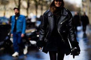 Женская косуха: как выбрать, с чем носить и правильно преподнести