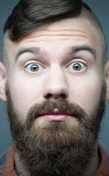 Модные мужские бороды и усы 2020: тенденции, сочетание с прическами и стрижками
