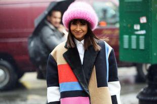 Объемные шапки – тренд, завоевавший сердца миллионов модниц