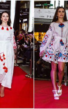 Самая жаркая битва этой весны: Fashion Battle – 2020