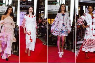 Самая жаркая битва этой весны: Fashion Battle – 2017