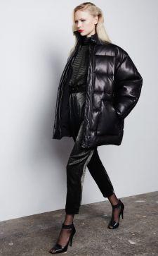 Модные тенденции женской верхней одежды 2017