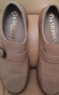 Обувь Salamander: особенности и ассортимент, мужские и женские модели