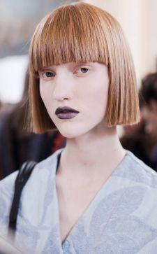 Короткие стрижки 2018: эффектные формы, придающие образу женственность
