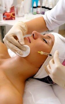 Пептиды в косметологии: эффект и механизм действия