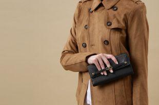 Выбираем женский кожаный кошелек
