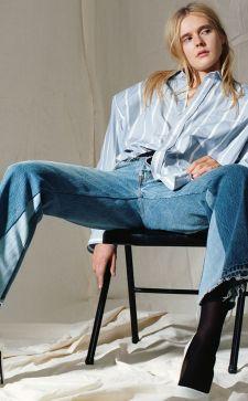 Женские джинсы 2018 года: модные тенденции грядущего сезона