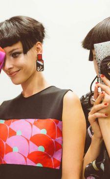 Блистательная коллекция «Весна-лето 2018» от модного дома Giorgio Armani