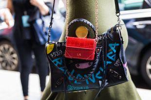 Женские кожаные сумки в образе городской модницы: сдержанная роскошь и безупречный стиль