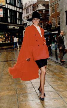 Мода 80-х годов: смешение тенденций и вычурные детали