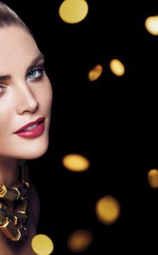 Как правильно сделать вечерний макияж глаз