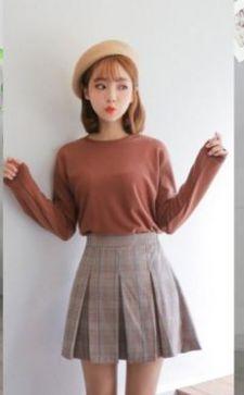 Корейская мода как способ самовыражения