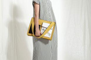Сумка-планшет: аксессуар с достойным сочетанием элегантности и практичности