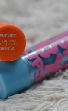 Помады Baby Lips: больше чем бальзамы для губ