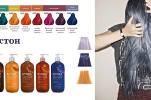Микстон: особенности использования, правила выбора цвета
