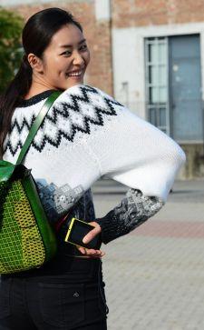 Мода за спиной: актуальные женские рюкзаки 2019 года