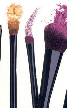 Виды кистей для макияжа: выбираем самые лучшие