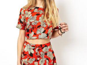 Модные женские топы: фасоны для любого случая