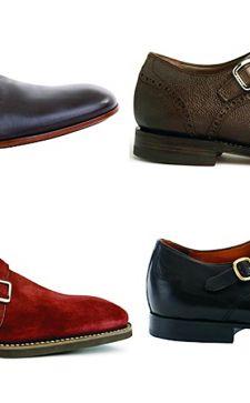 Модная мужская обувь весна-лето 2019
